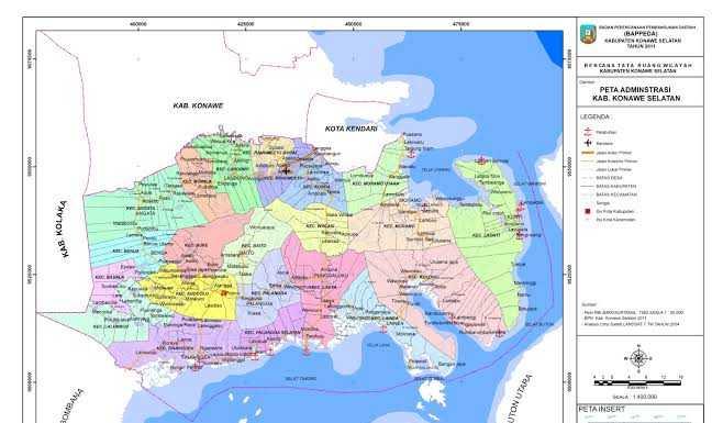 DPRD Konsel Didesak Segera Tetapkan Revisi Raperda RTRW
