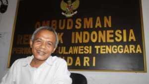 Ombudsman Sultra