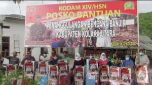 Pangdam HSN