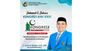 KNPI Sultra