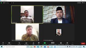 Pertemuan Rintisan Kerjasama Indonesia-India (Koleksi Kendari Terkini)
